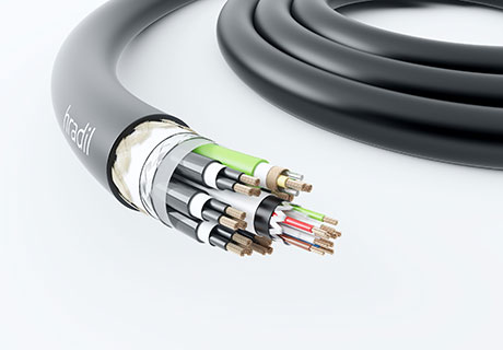 hradil hybrid cable 023-504