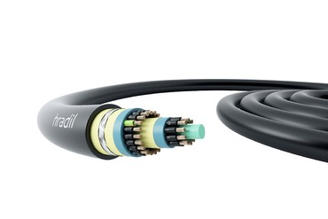 HRADIL offshore control and signal cables comply with RINA s ...