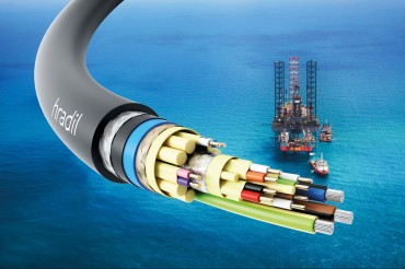 Ethernet for offshore drilling rigs